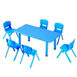 Kids Furniture - Table x 6