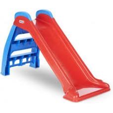 LARGE plastic slide