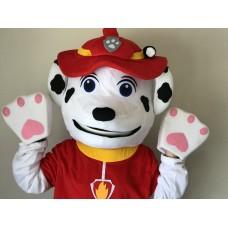 PAW PATROL Marshal Mascot