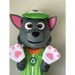 PAW PATROL Rocky mascot
