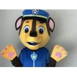 PAW PATROL Chase Mascot