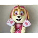 PAW PATROL Skye mascot