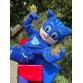 PJ Masks Mascot Costume - CATBOY