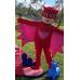 PJ Masks Mascot Costume - OWLETTE