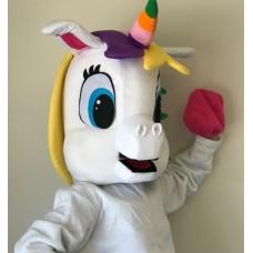UNICORN mascot